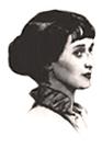 Ганна Ахматава